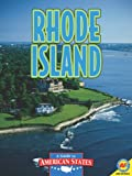 img - for Rhode Island: The Ocean State (Guide to American States) book / textbook / text book