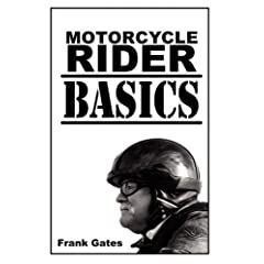 Motorcycle Rider Basics