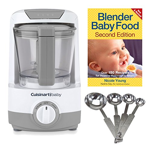 blender baby food recipes pdf