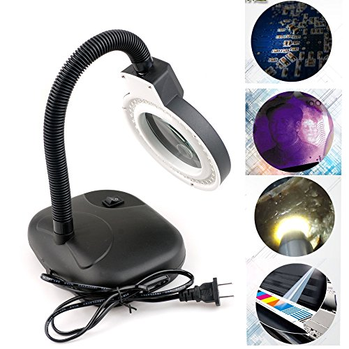 aokur-Adjustable-Goose-Neck-5X-10X-Tabletop-Magnifier-and-Desk-Lamp-Light-for-Hobby-Crafts-Inspection-Reading-Books-Jewelry-Design-Black