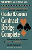 img - for Charles H. Goren's Contract Bridge Complete book / textbook / text book