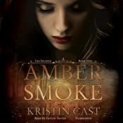 Amber Smoke: The Escaped, Book One | Kristin Cast
