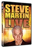 Saturday Night Live - Steve Martin [DVD]