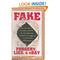 Fake: Forgery, Lies, & eBay