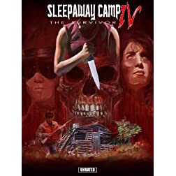 Sleepaway Camp IV: The Survivor (2012)