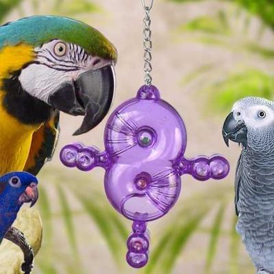 Cheap Natures Instinct Crazy 8s Bird Toy (B007U09MSO)