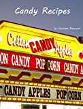 img - for Cherry Candy Recipes book / textbook / text book