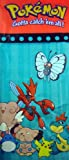 "Pokemon Plastic Tablecover 54""x96"""