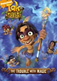 Tak & The Power of Juju: Trouble With Magic [DVD] [Region 1] [US Import] [NTSC]
