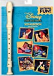 The Disney Collection: Book/Instrumen...