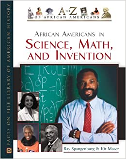 Amazon Com African Americans In Science Math And border=