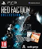 Cheapest Red Faction Collection (PS3) on PlayStation 3