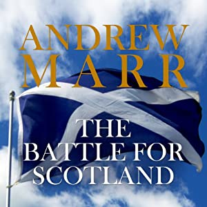 The Battle for Scotland Audiobook