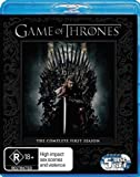 Game of Thrones: Season 1 (5 Discs) Blu-Ray