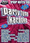 Karaoke V10 Pop Hits Party Tym
