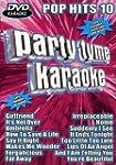 Karaoke V10 Pop Hits Party Tym