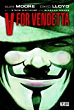 Alan Moore V For Vendetta New Edition TP