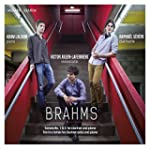 Brahms / Sonatas for Clarinet and Piano