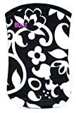 BUILT Slim Neoprene Kindle Sleeve, Vine (fits Kindle Paperwhite, Kindle and Kindle Touch)