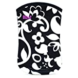 BUILT Neoprene Kindle Slim Sleeve Case, Vine, fits Kindle Paperwhite, Touch, and Kindle ~ Built NY