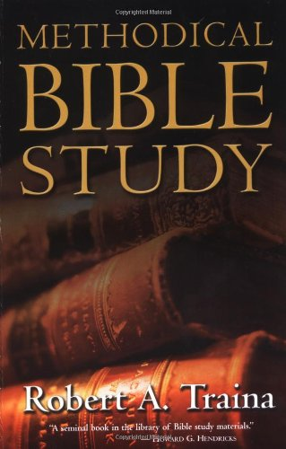 Methodical Bible Study