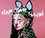 Clap Your Hands von Sia