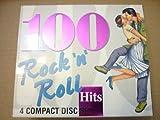 Diverse (Rock'N Roll) 100 Rock'N Roll Hits