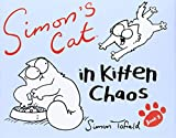 Simon Tofield Simon's Cat 3