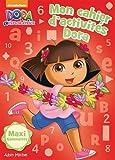 Mon cahier d'activités Dora...