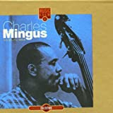Charles Mingus In A Soulful Mood