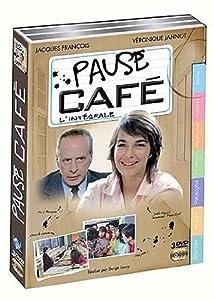Pause Café - L'intégrale