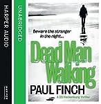Dead Man Walking | Paul Finch