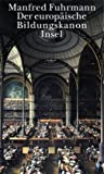 img - for Der europ ische Bildungskanon book / textbook / text book