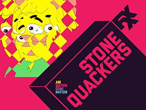 Stone Quackers Season 1