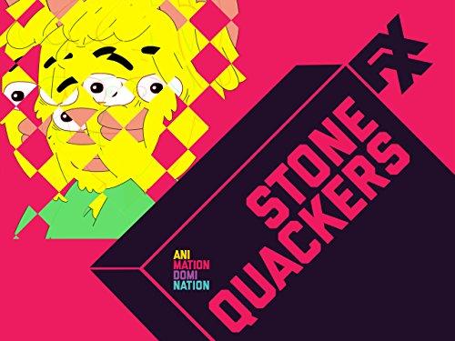 Stone Quackers Season 1