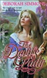 The Devils Lady (Harlequin Historical No 241)