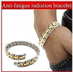 Bracelet Magn�toth�rapie 4 aimants Mi...