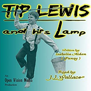 Tip Lewis and His Lamp Audiobook
