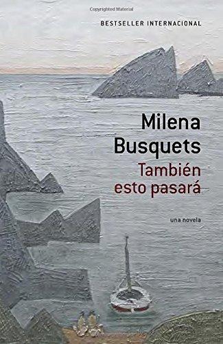 Tambien Esto Pasara ISBN-13 9781101912256