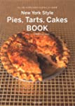 ニューヨークスタイルのパイとタルトケーキの本