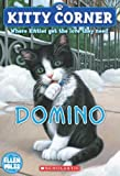 Kitty Corner: Domino