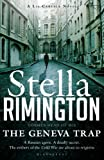 The Geneva Trap (Liz Carlyle 7) by Stella Rimington