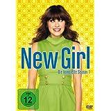 New Girl - Die komplette