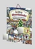Leselöwen - Adventskalender: Mit 24 Büchern durch die Weihnachtszeit