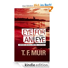 Eye for an Eye (DI Gilchrist 1)