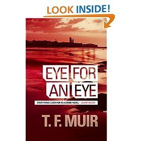 Eye for an Eye (DI Gilchrist 1)
