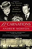 img - for 17 Carnations: The Royals, the Nazis, and the Biggest Cover-Up in History book / textbook / text book