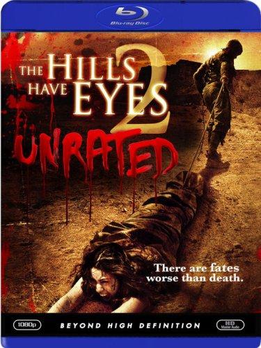 The Hills Have Eyes 2 / У холмов есть глаза 2 (2007)