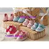 Petite Baby Doll Deluxe Shoesby Hunter Toys