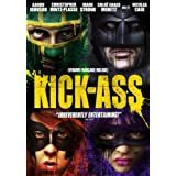 Kick-Ass (Bilingual)by Aaron Taylor-Johnson